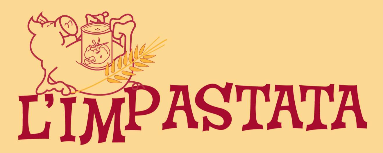 L'Impastata 2016