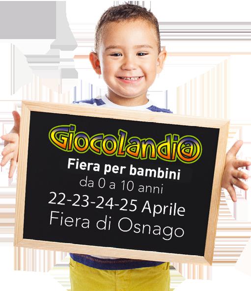2° edizione Giocolandia