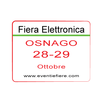 Fiera dell'elettronica 2017